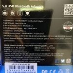 USB Bluetooth Adapter - #1 Connect Headset, Printer & More. photo review
